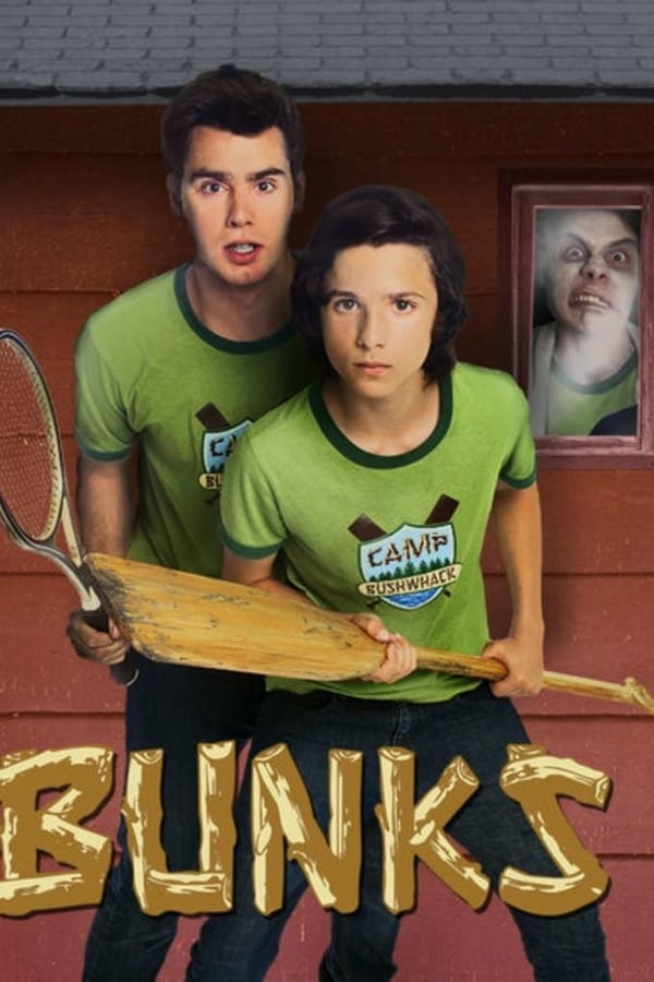 Bunks (Campamento Zombie)