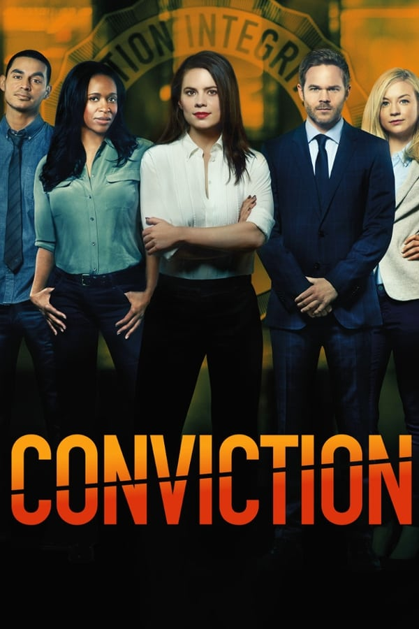 Conviction (2016)