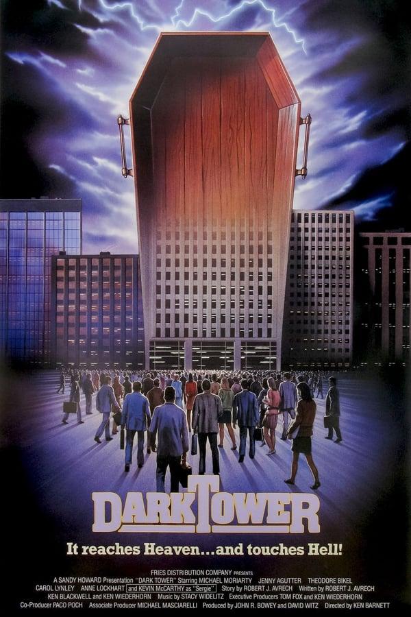 Turnul întunecat - 1989