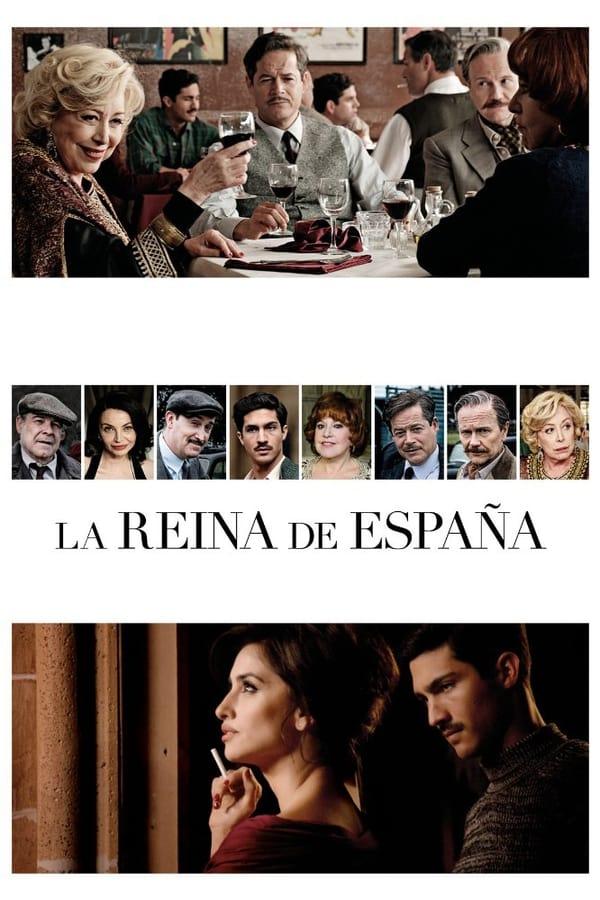 La Reina de España ()