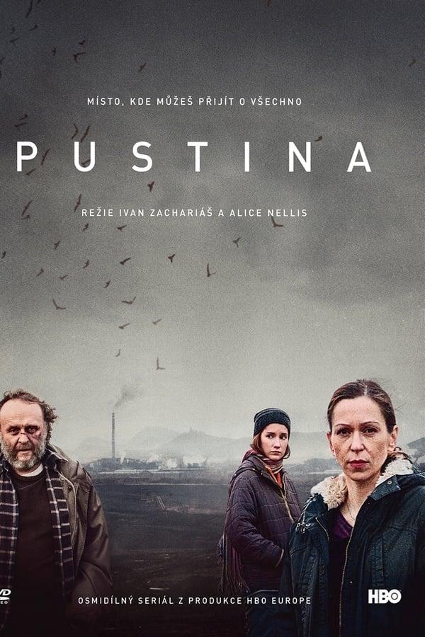 Pustina – Wasteland