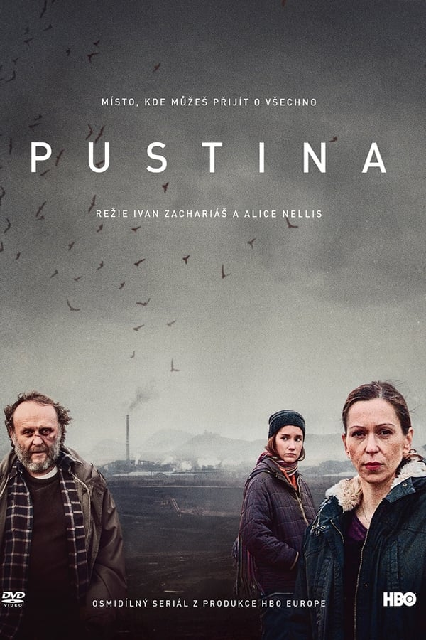 Assistir Pustina – Wasteland Online