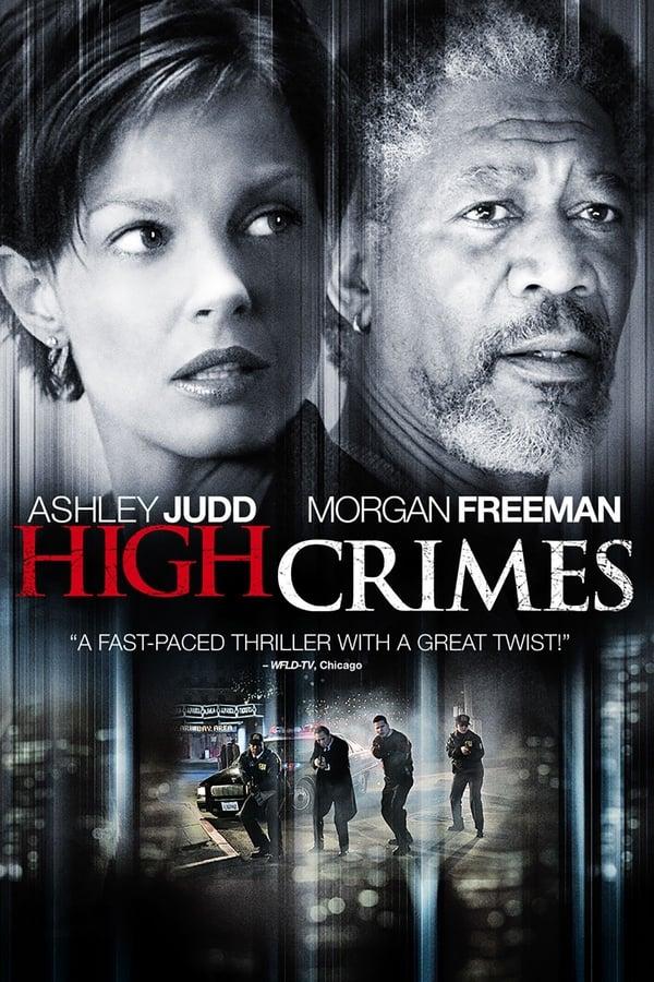 High Crimes (2002) REMUX 1080p Latino – CMHDD