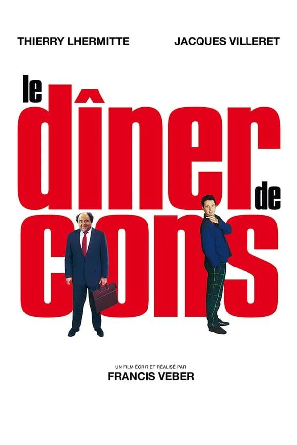 |FR| The Dinner Game