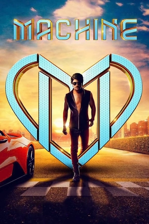 Machine (2017) Hindi 720p | WEBRip | 1.71 GB, 1.15 GB | Download | Watch Online | Direct Links | GDrive