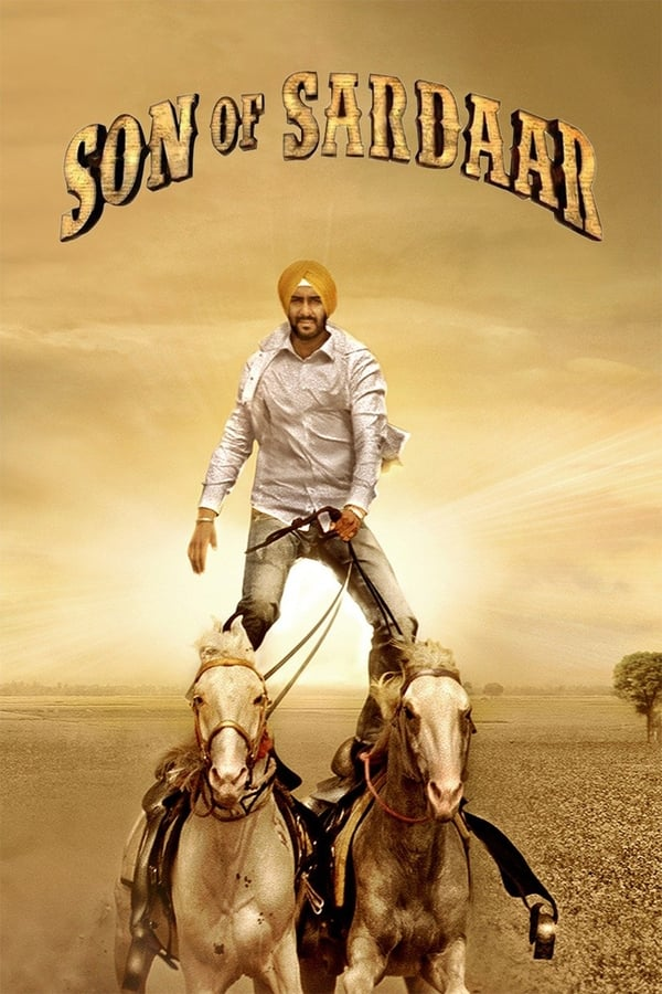 Son of Sardaar (2012) [Hindi DD5.1+ESub] | x264 10Bit BluRay | 1080p | 720p | 480p | Download | Watch Online | GDrive | Direct Links