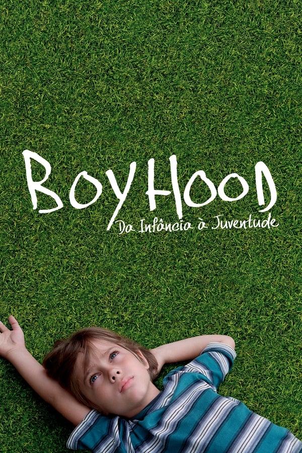 Assistir Boyhood – Da Infância à Juventude