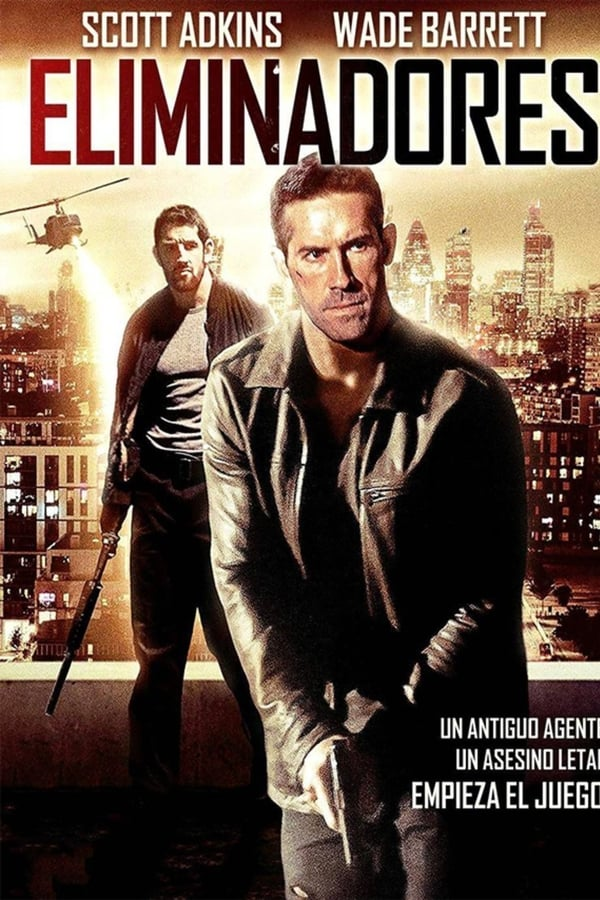Eliminators (Persecución mortal) ()