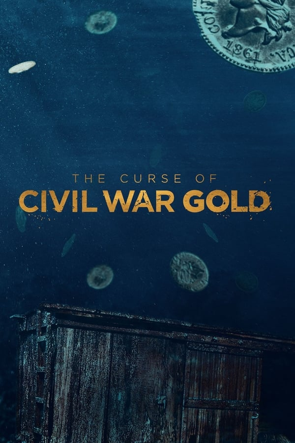The Curse of Civil War Gold Saison 1