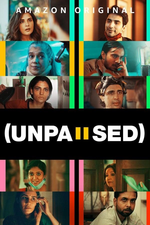 Unpaused   2020   Hindi   1080p   720p   WEB-DL