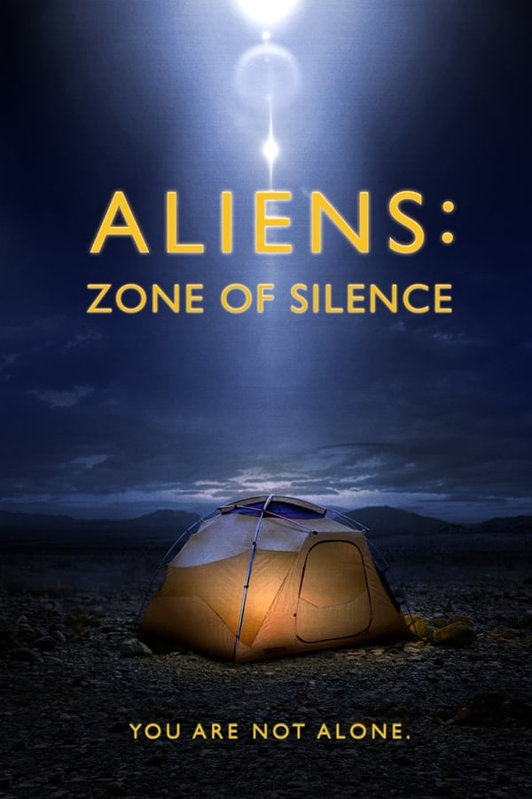 Assistir Aliens: Zone of Silence Online