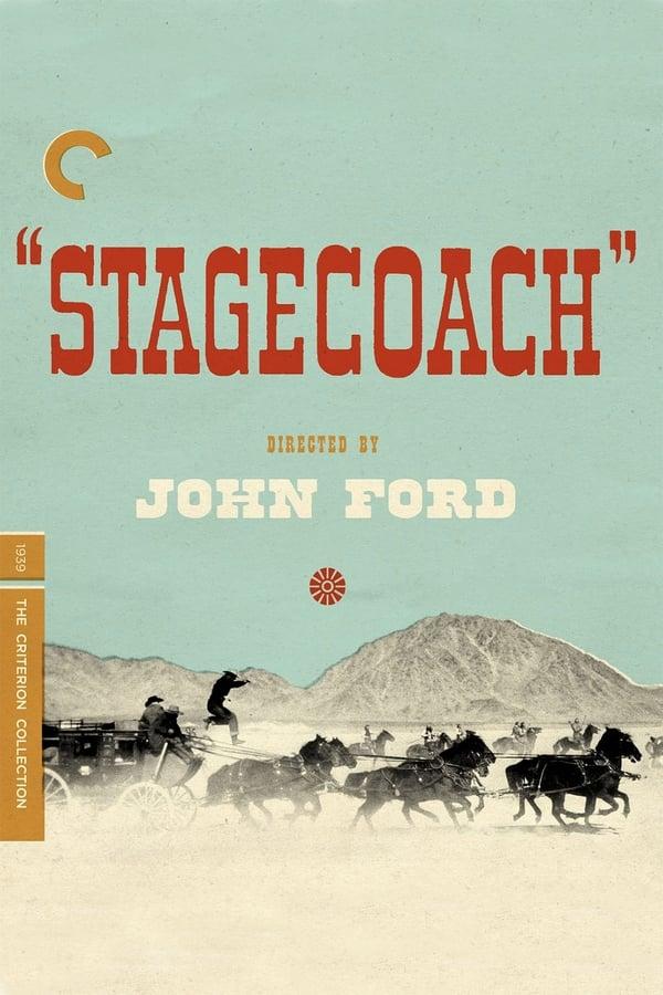  FR  Stagecoach