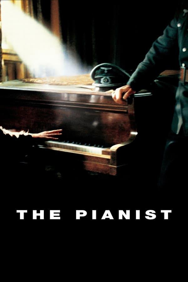 პიანისტი / The Pianist ქართულად