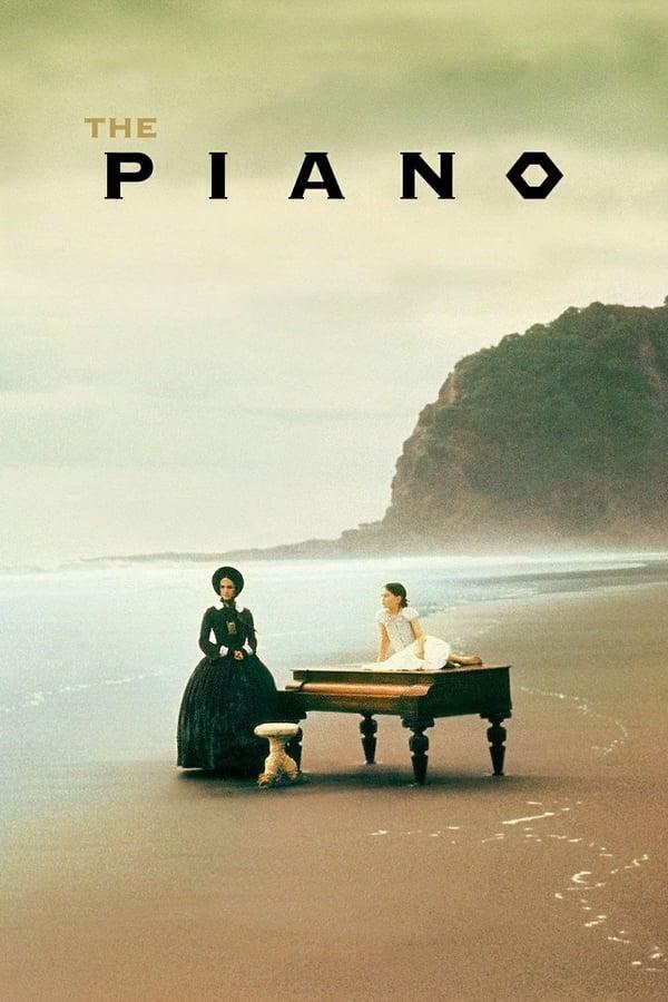 პიანინო / The Piano ქართულად