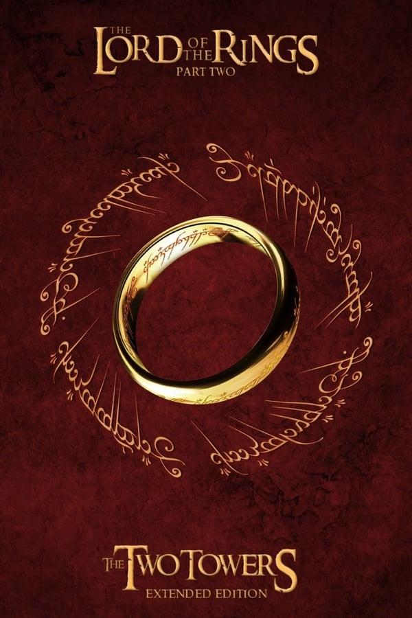 El señor de los anillos Las dos torres (2002) EXTENDED Full HD 1080p Latino – CMHDD