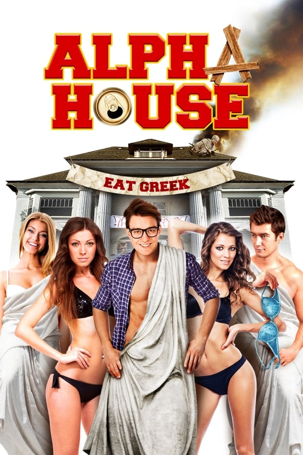 Alpha House (2014) English | x264 Blu-Ray | 720p | Adult Movies | Download | Watch Online | GDrive | Direct Links