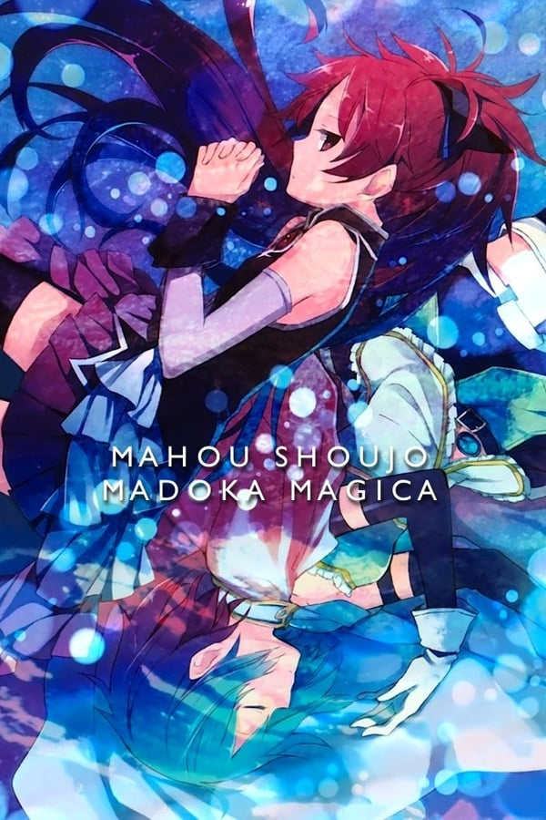 Assistir Mahou Shoujo Madoka Magika Online