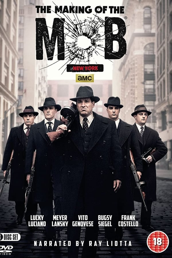 The Making of The Mob (2015)