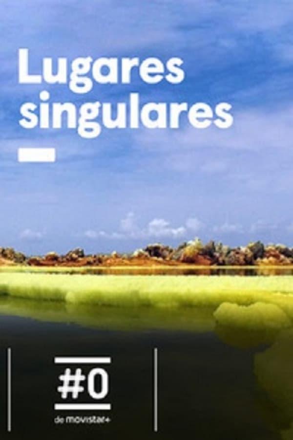 Lugares singulares