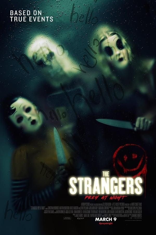 Los Extraños: Cacería Nocturna