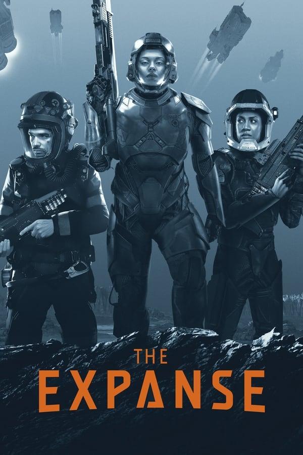 The Expanse saison 3