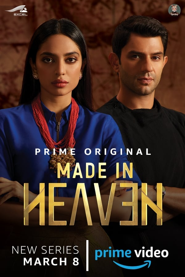 Made in Heaven Season 1 (2019)