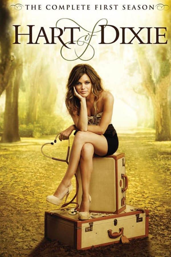 Zoja Hart iš Pietų (1 sezonas)