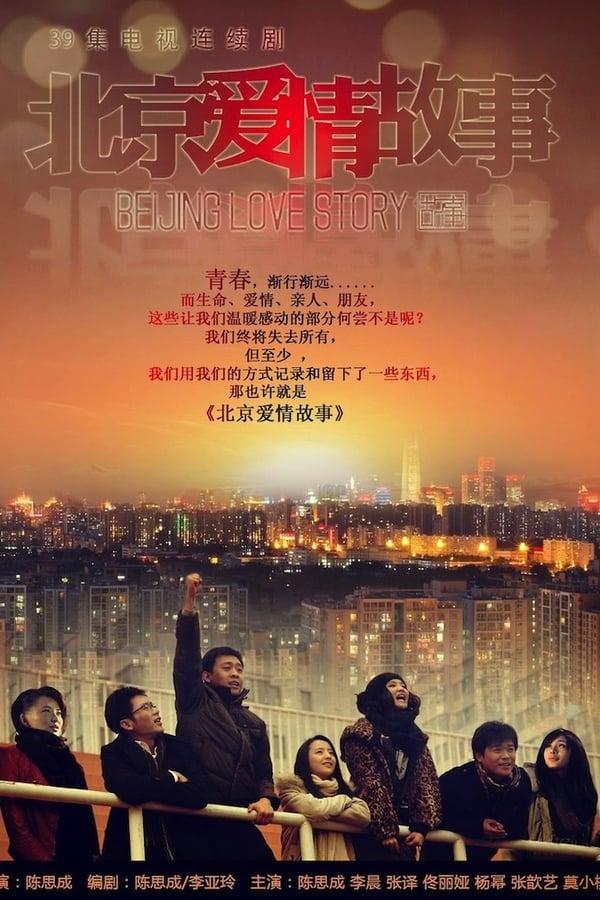 北京爱情故事(电视剧)