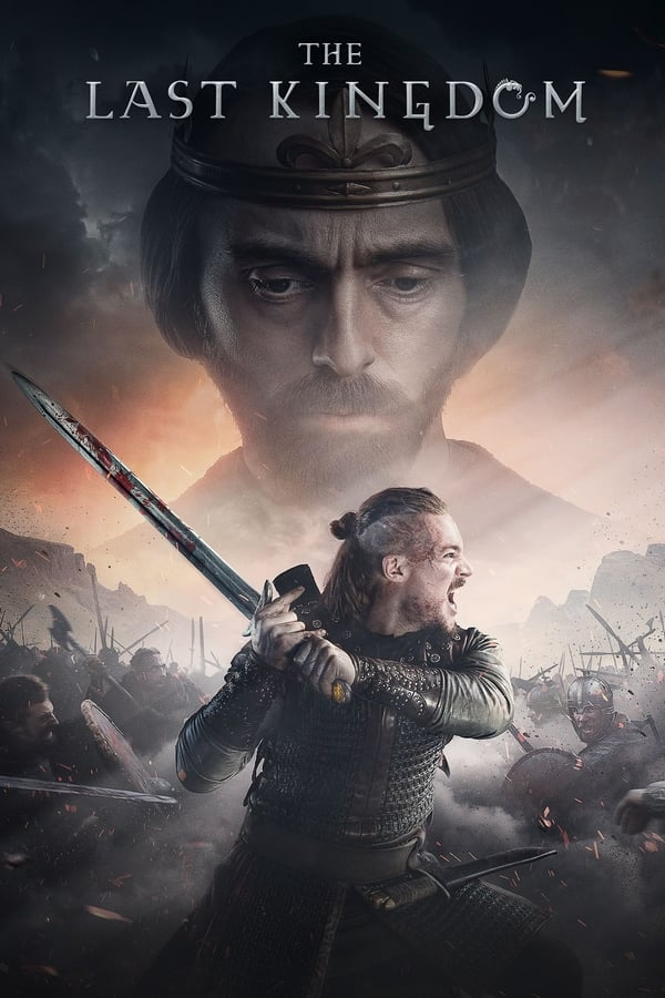 The Last Kingdom S04 [Hindi+English] Dual Audio | x264 NF WEB-DL | 720p | 480p | Download | GDrive | Direct Links