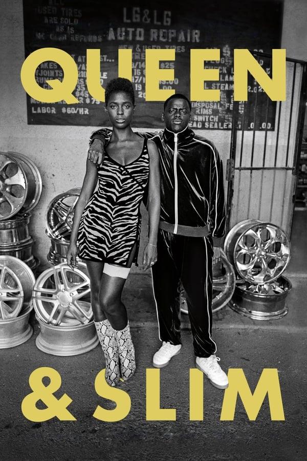 Assistir Queen e Slim