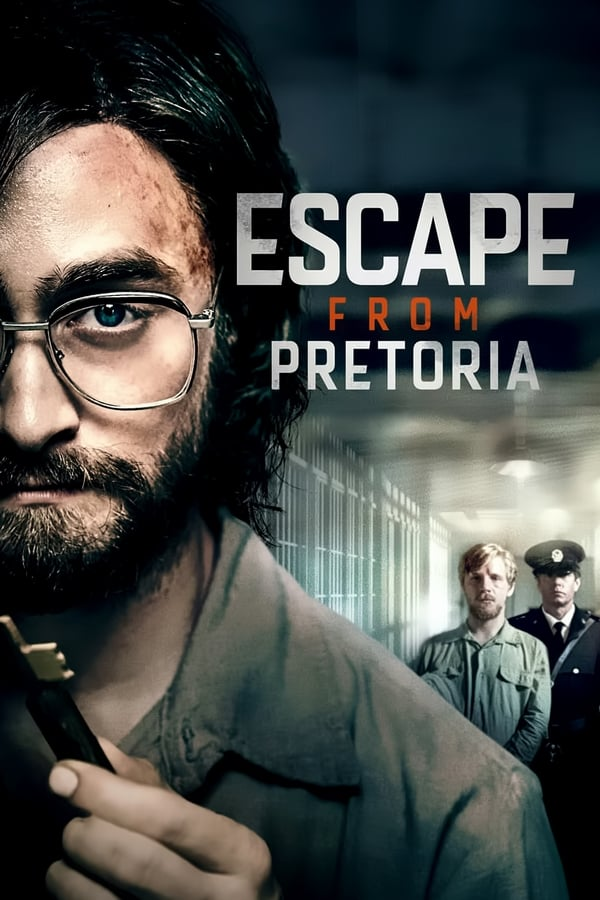|FR| Escape from Pretoria (AUDIO)