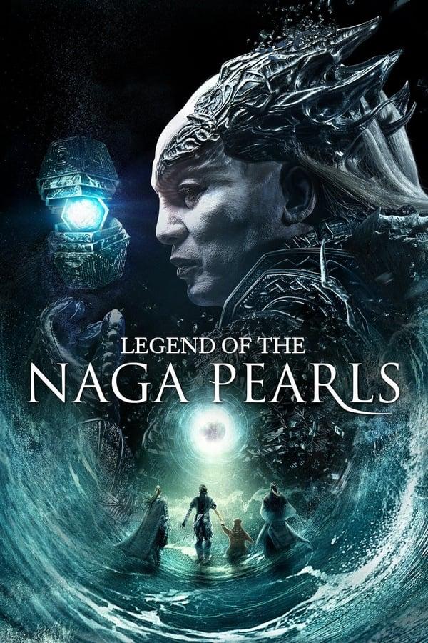 Assistir Lenda das Pérolas Naga Online