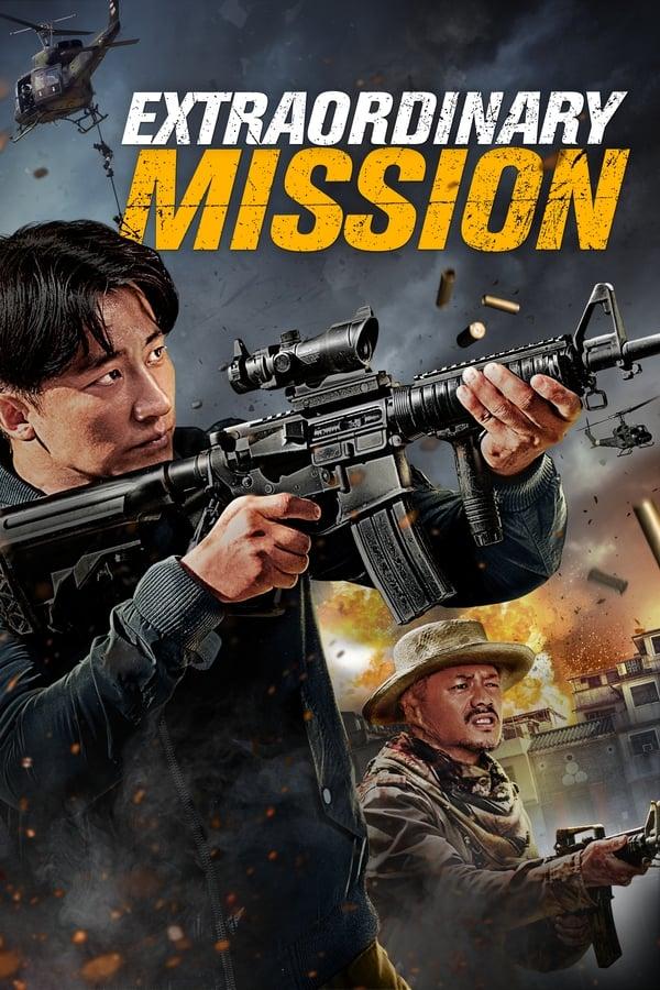 Extraordinary Mission (Hindi)