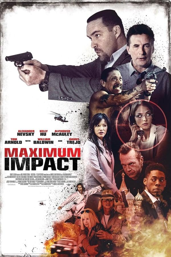 Nonton Film Maximum Impact (2017)
