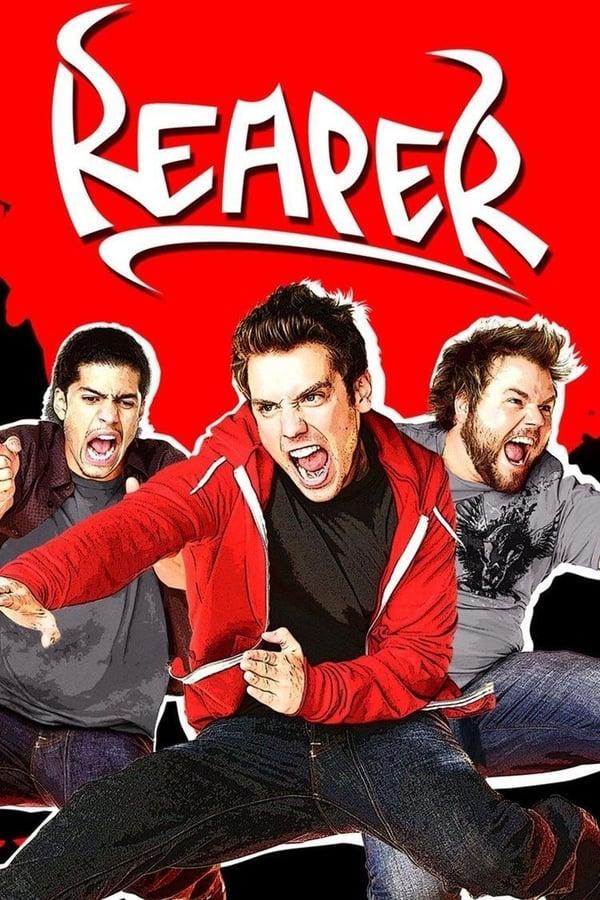 Reaper – În slujba diavolului (2007)