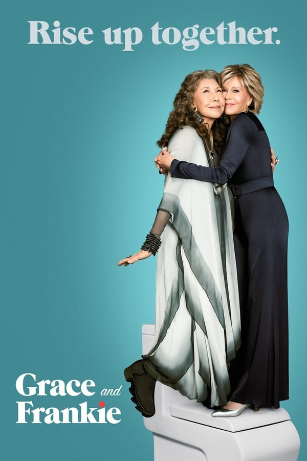 Grace and Frankie Season 6 (2020)