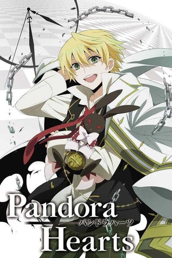 Assistir Pandora Hearts Online