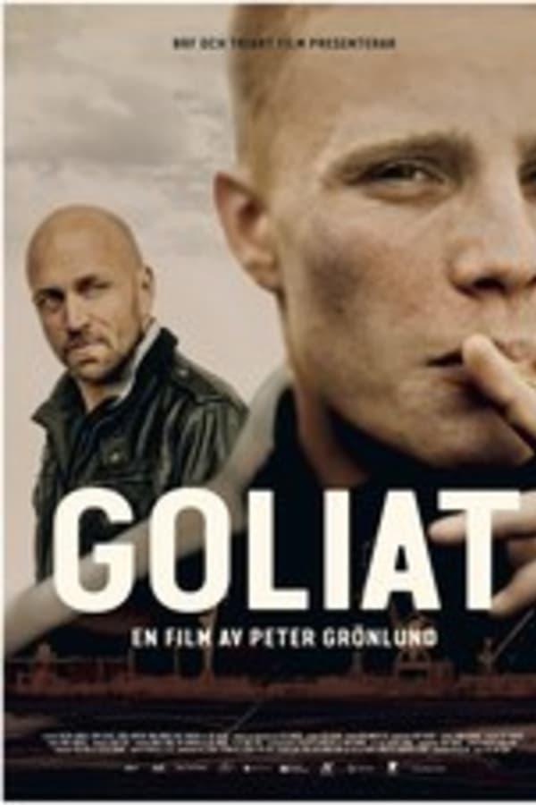 Goliáš (2018)