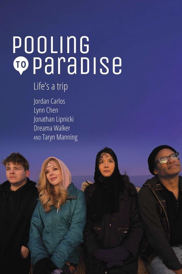 Pooling to Paradise (2021)