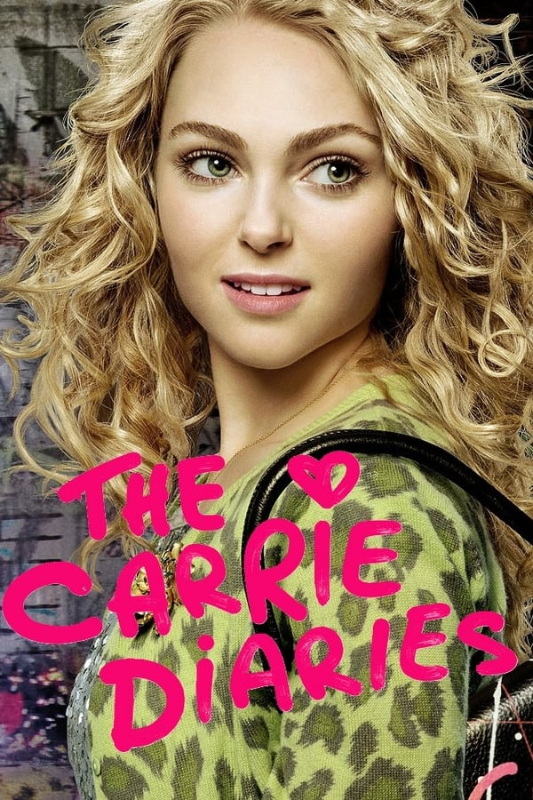 Assistir The Carrie Diaries Online
