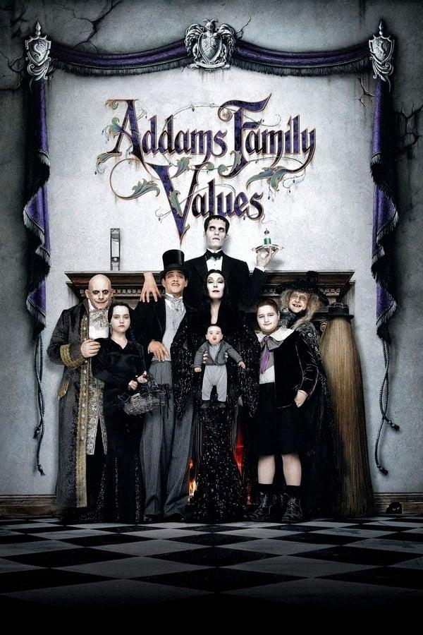 Addams Family Values (1993) Full HD 1080p Latino – CMHDD