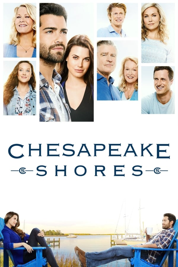 Assistir Chesapeake Shores Online