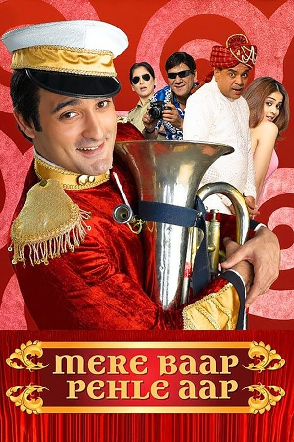 Mere Baap Pehle Aap (2008) [Hindi DD 5.1] ESub | x264 AMZN WEB-RIP | 1080p | 720p | Download | Watch Online | GDrive | Direct Links