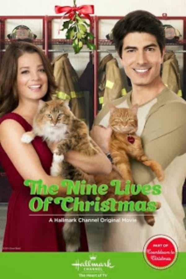 Un amor con siete vidas (The Nine Lives of Christmas) ()