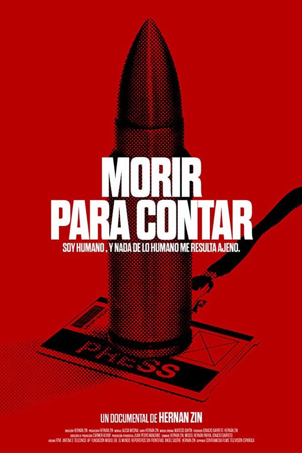 Baixar A Vida pela Notícia (2019) Torrent Dublado via Torrent