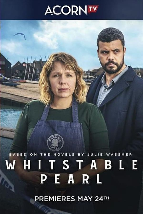 Whitstable Pearl (2021)