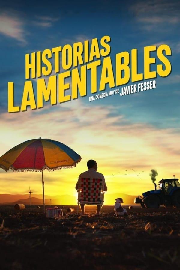 Historias lamentables (2020) 720p WEBRip Dual Audio [Unofficial Dubbed] Hindi-Spanish x264 AAC
