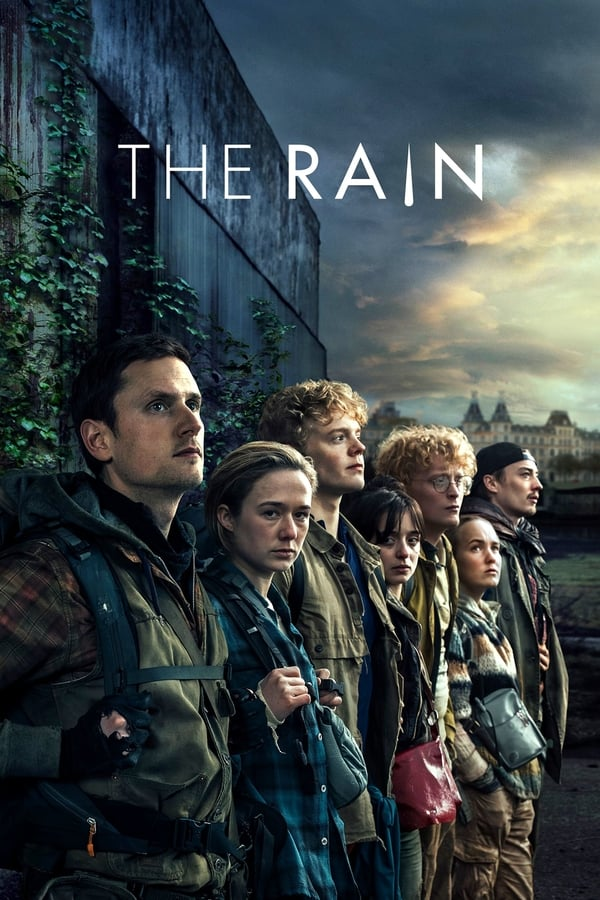 Imagen The Rain