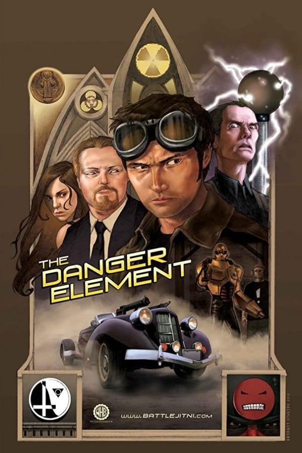 The Danger Element 2017