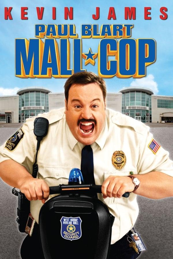სუპერმარკეტის გმირი / Paul Blart: Mall Cop